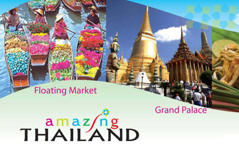 thailand guide in bangkok
